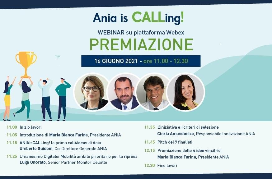 ANIA is Calling! La Finalissima