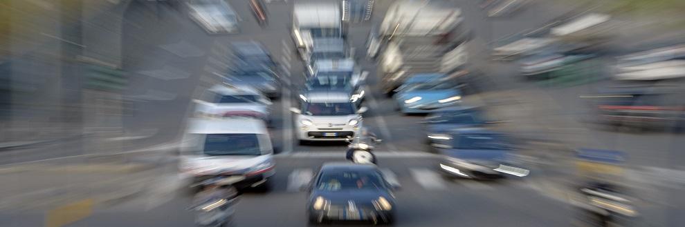 Proclami su norma Rc Auto Vittoria di Pirro