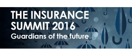 <p>The insurance summit 2016</p>